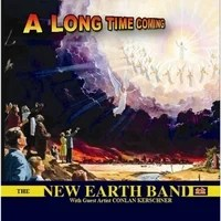 The New Earth Band | A Long Time Coming