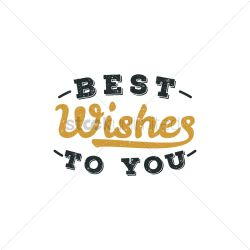Small Of Wishing You The Best