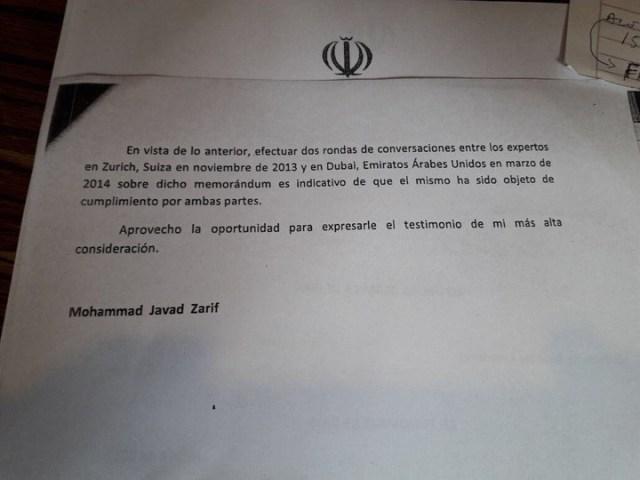 Irán confirmó que el pacto con Cristina Kirchner se firmó para levantar las alertas rojas de Interpol contra los acusados por AMIA