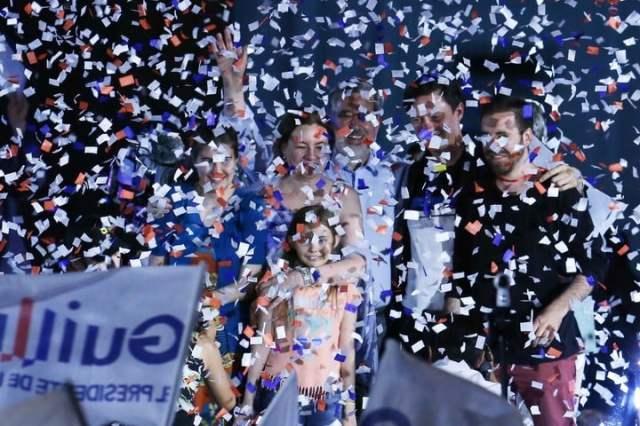 Chile vota en la segunda vuelta de una elección sin un ganador claro