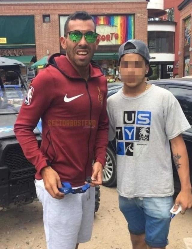 Tevez vuelve a Boca: el plan de Carlitos para callar las críticas y romperla