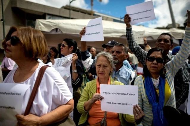 La oposición de Venezuela analiza un posible portazo a la elección presidencial