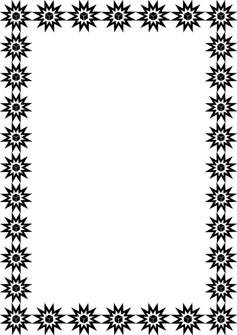 Large Of Borders For Pictures