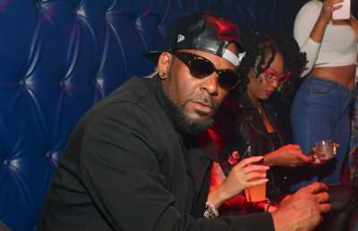 R. Kelly Says He Didn't Watch 'Surviving R. Kelly' But Plans to