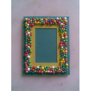 Stylized Java Mirror How To Make A Frame S On How To Make A Frame Photo Frame How To Make A Frame Photo Her Embellishing On How To Make A Frame Photo Frame Free Tutorial