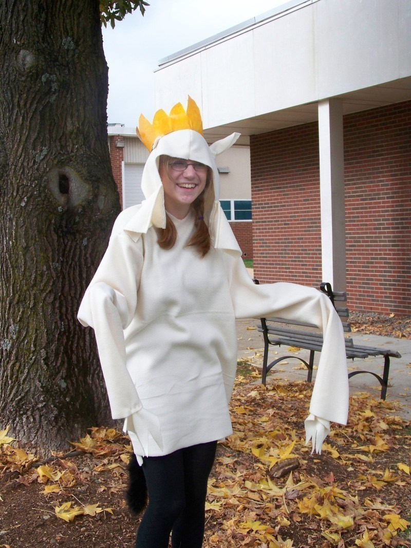 Large Of Where The Wild Things Are Costume