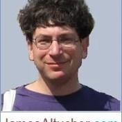 James Altucher -