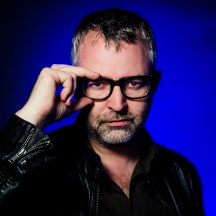 Mike Butcher