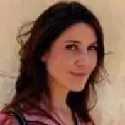 Sarah Lane -