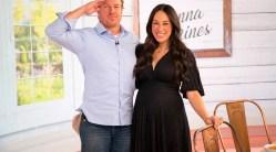 Extraordinary Fixer Upper Joanna Gaines Shares Video Joanna Gaines Her Baby Kicking Joanna Gaines Baby Boy Name Joanna Gaines New Baby Name Chip