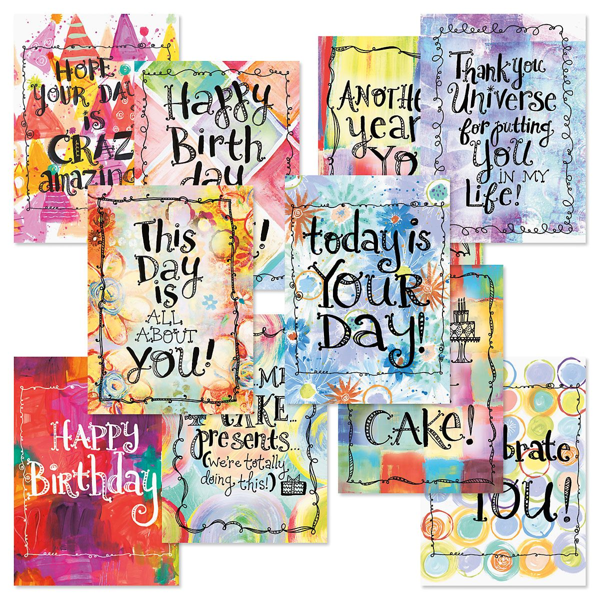 Enticing Crazy Birthday Cards Value Pack Greeting Card Value Discount Cards Current Catalog Standard Greeting Card Size Chart Uk Standard Greeting Card Size Australia Post cards Standard Greeting Card Size