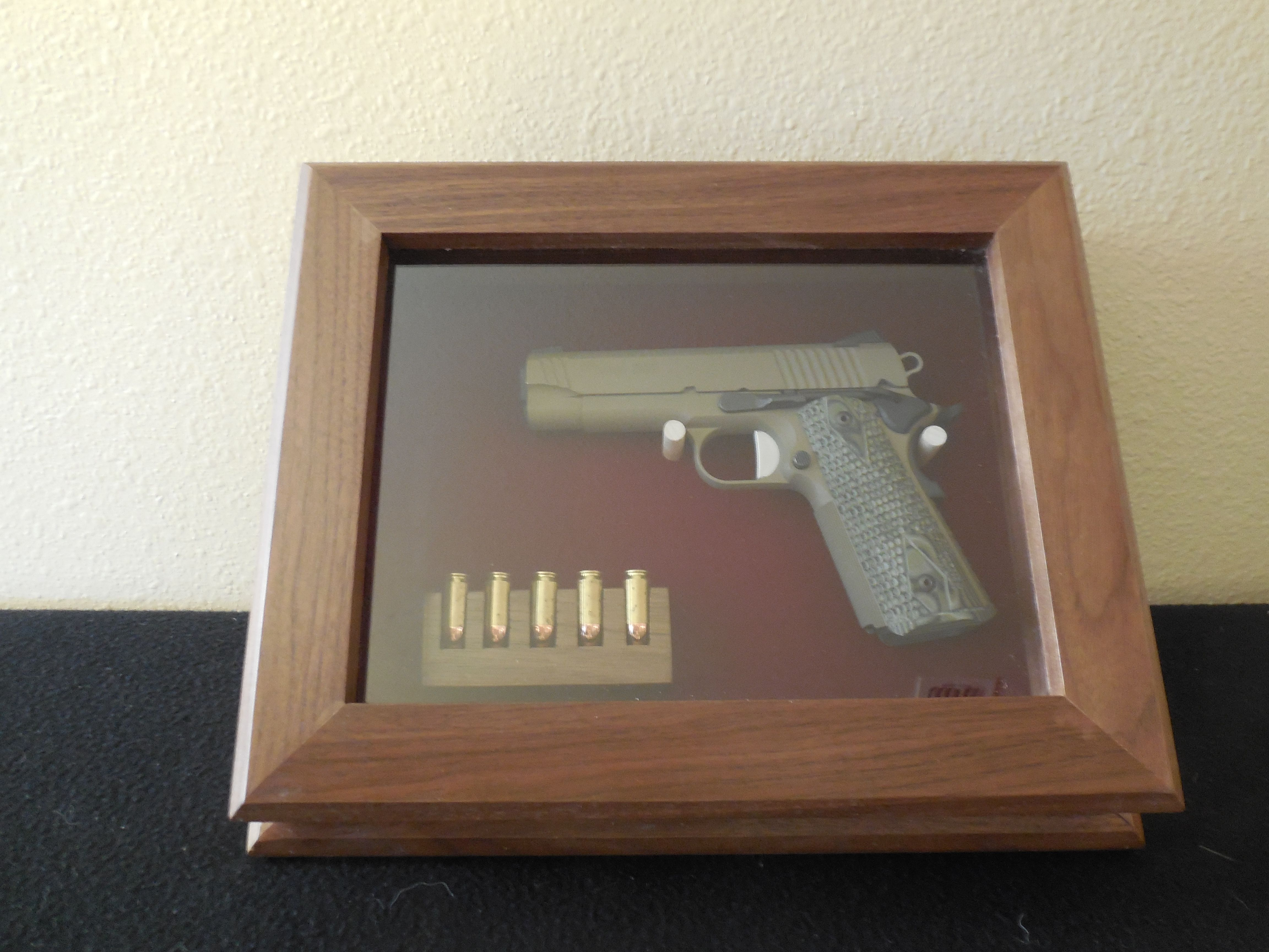 Fullsize Of Gun Display Case