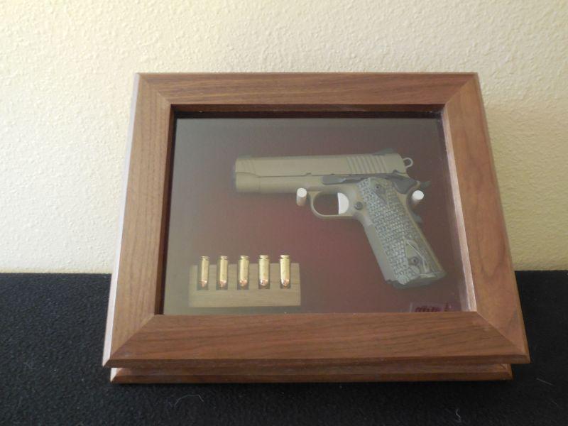 Large Of Gun Display Case