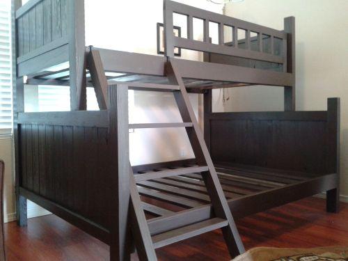 Medium Of Pottery Barn Loft Bed