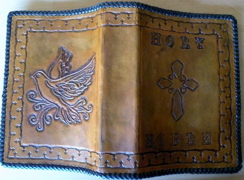 Thrifty Jehovah S Witnesses Custom Made Dove Bible Cover Custom Dove Bible Cover By Rics Lear Lear Book Covers Custom Lear Book Covers