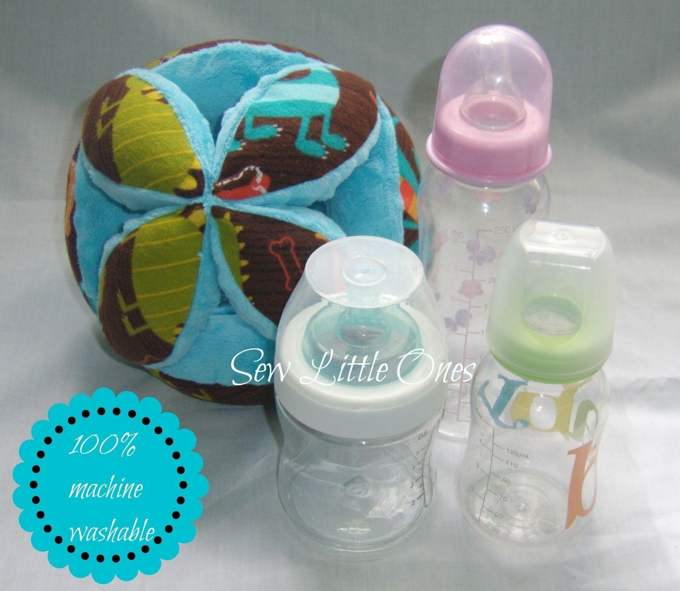 Fullsize Of Baby Bottle Holder