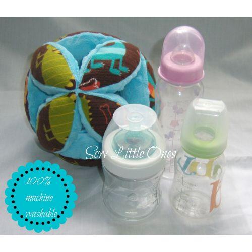 Medium Crop Of Baby Bottle Holder