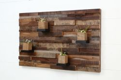 Small Of Wood Wall Decor
