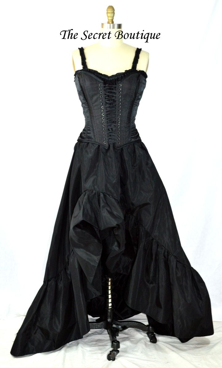 Fullsize Of Victorian Wedding Dress