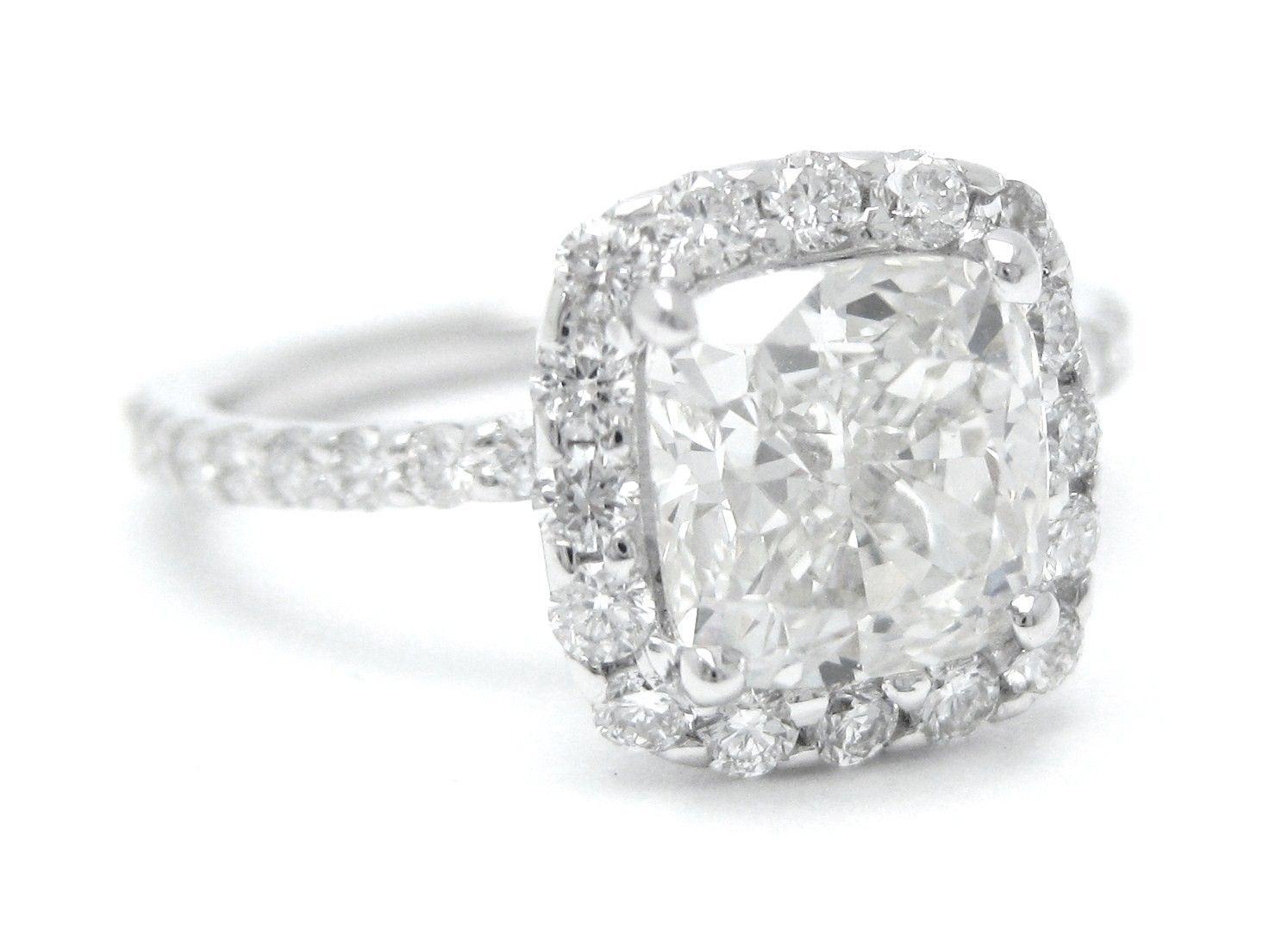 Fullsize Of Harry Winston Engagement Rings