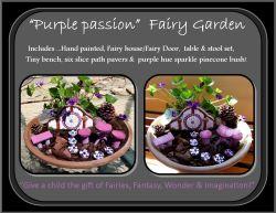 Small Of Fairy Gardens Kits