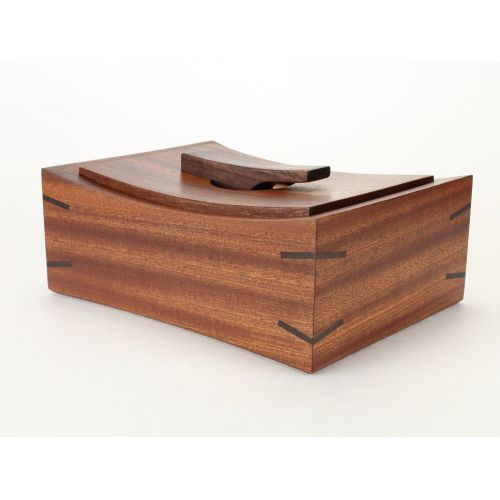 Medium Crop Of Wooden Keepsake Box