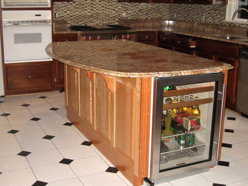 Large Of Handmade Kitchen Islands
