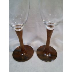 Small Crop Of Wedding Champagne Flutes