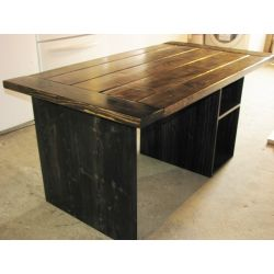 Small Crop Of Homemade Rustic Furniture