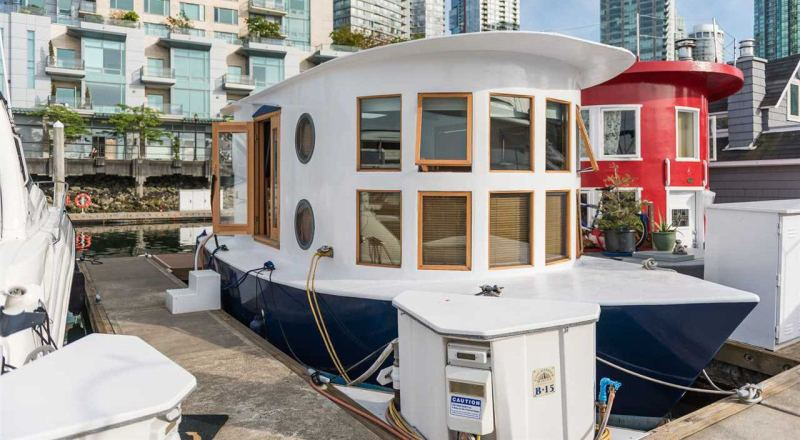 Large Of Floating Homes For Sale