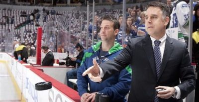 Maple Leafs hire former Canucks AGM Laurence Gilman | Daily Hive Vancouver