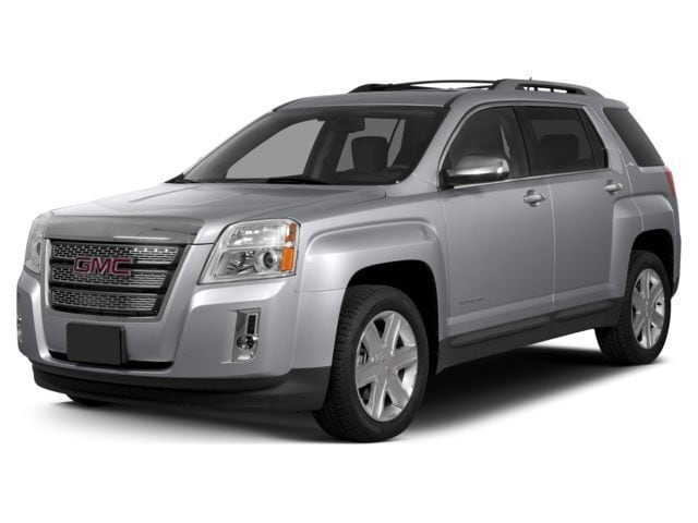 Used 2015 GMC Terrain For Sale   Augusta ME 2015 GMC Terrain SLE 1 SUV