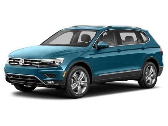 Luther Automotive   14 000 New and Pre Owned Vehicles 2018 Volkswagen Tiguan 2 0T SE 4motion SUV