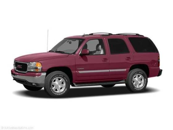 Used 2004 GMC Yukon For Sale Memphis  TN   Stock  196887B Used 2004 GMC Yukon SUV For Sale Memphis  TN