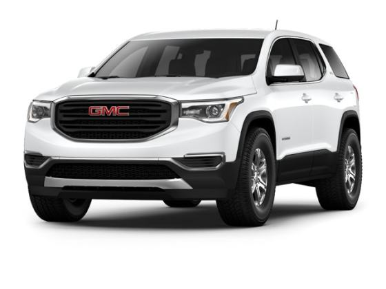 GMC Acadia in Pleasant Hills  PA   Power of Bowser 2018 GMC Acadia SUV