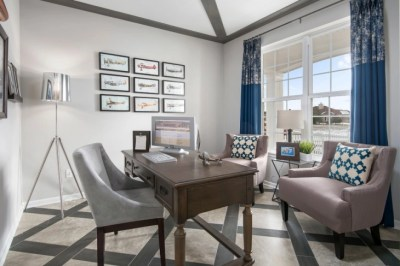 20+ Masculine Home Office Designs, Decorating Ideas | Design Trends - Premium PSD, Vector Downloads