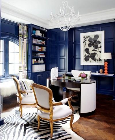 Small Home Office Interior Designs, Decorating Ideas ...