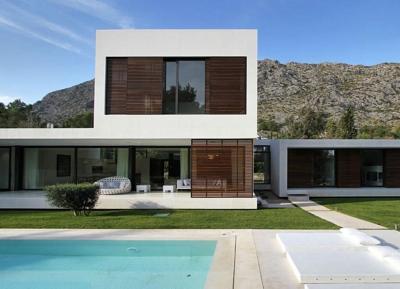 16+ Modern Exterior Designs Ideas | Design Trends ...