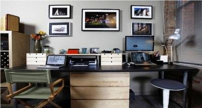19+ Small Home Office Designs, Decorating Ideas | Design Trends - Premium PSD, Vector Downloads