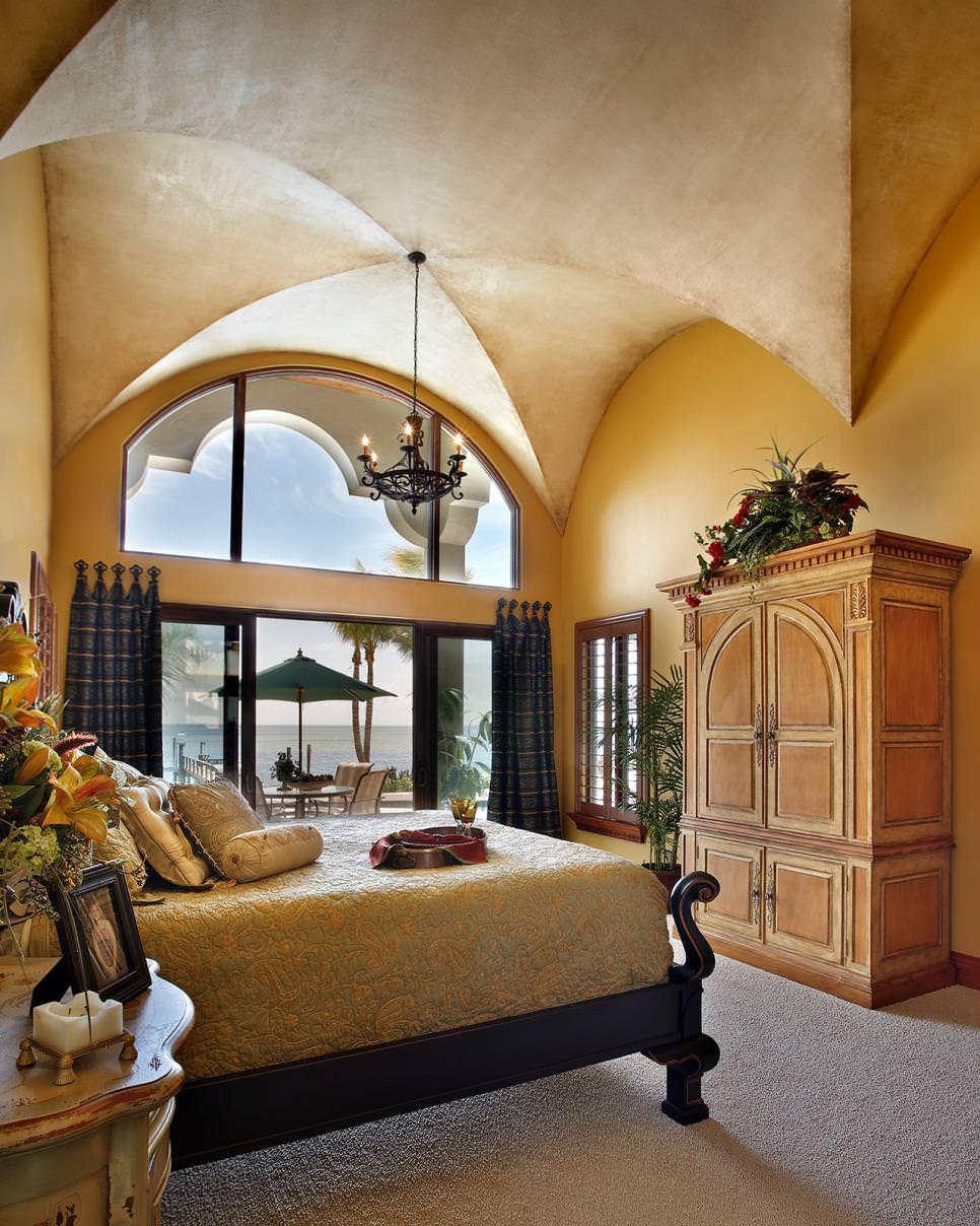 Mediterranean Bedroom Furniture Romantic Mediterranean Bedroom Furniture Baharhomecom
