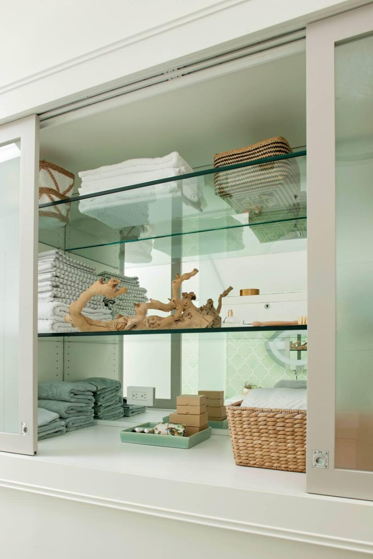 Fullsize Of Small Bathroom Shelf Decorating Ideas