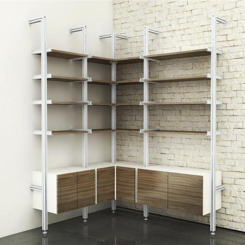 Medium Crop Of Corner Wall Shelves