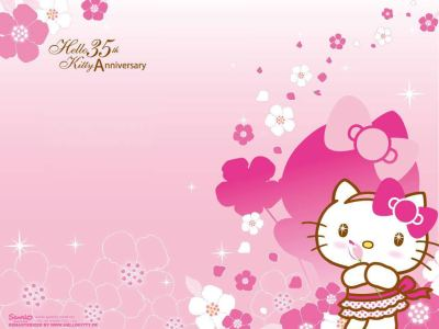 30+ Hello Kitty Backgrounds, Wallpapers, Images | Design Trends - Premium PSD, Vector Downloads
