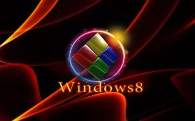 30+ 3D Windows 8 Wallpapers, Images, Backgrounds, Pictures | Design Trends - Premium PSD, Vector ...