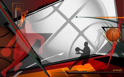 25+ Basketball Wallpapers, Backgrounds, Images,Pictures | Design Trends - Premium PSD, Vector ...