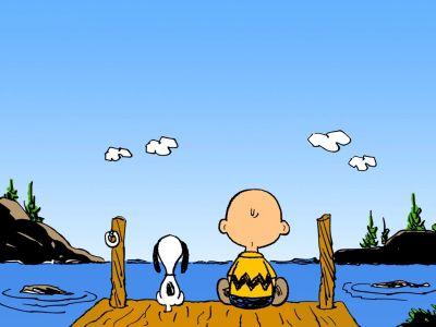 28+ Best Snoopy wallpapers for Desktop   Design Trends - Premium PSD, Vector Downloads