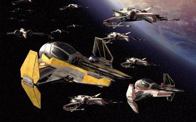 30+ Star Wars Wallpapers, Backgrounds, Images | Design Trends - Premium PSD, Vector Downloads