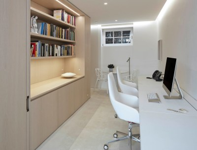 20+ Small Office Designs, Decorating Ideas | Design Trends ...