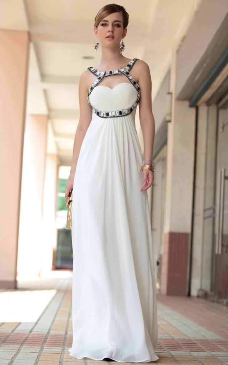 Fullsize Of White Formal Dresses