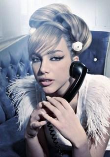 6 Selebriti Cewek Cantik Sexsi Keturunan Arab